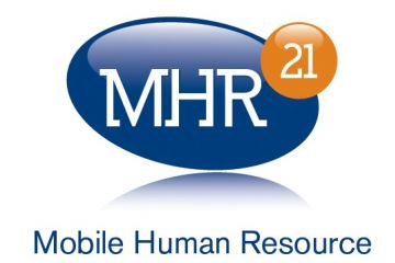 Mobile HR logo