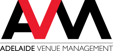 Adelaide Venue Management Logo