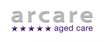 Client logo - Arcare Aged Care