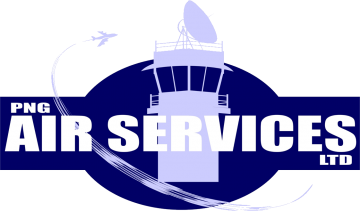 Client logo - PNG Air Services