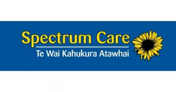 Spectrum Care Logo